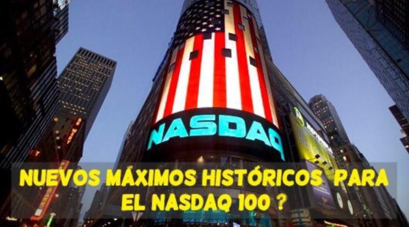 El Nasdaq y sus 10.000 puntos generan dudas en el mercado