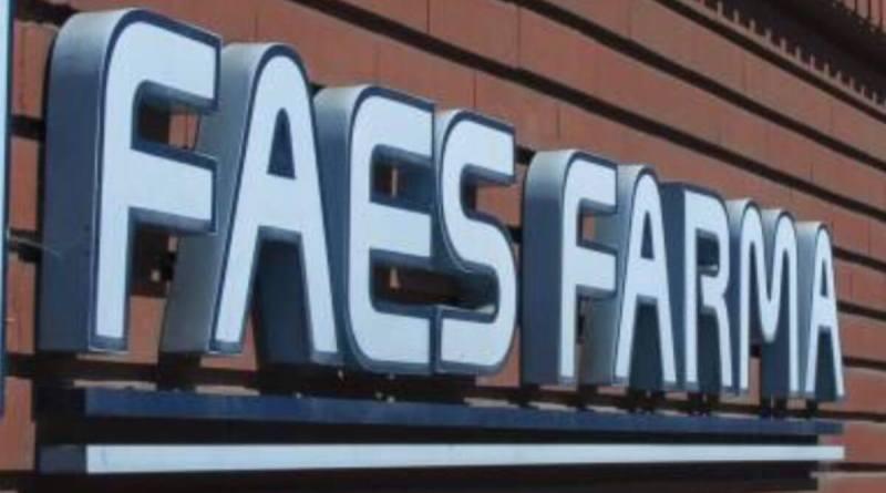 Faes Farma continúa sin perder la estructura de avances
