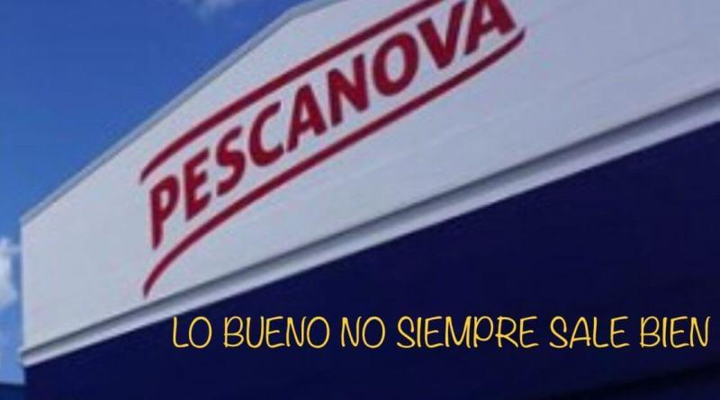"""La """"Vieja"""" Pescanova pierde la mitad de su valor en un año"""