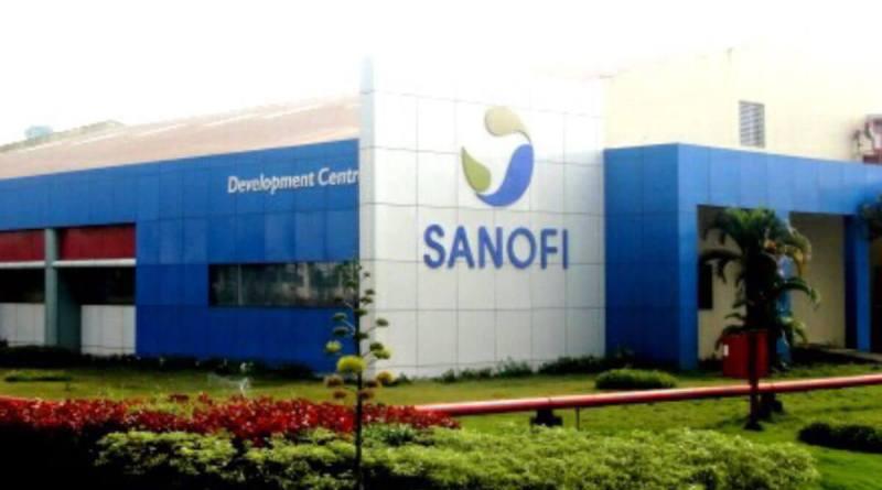Sanofi gana un 45% más en el tercer trimestre