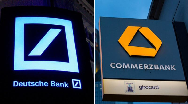 Deutsche Bank y Commerzbank interrumpen la fusión