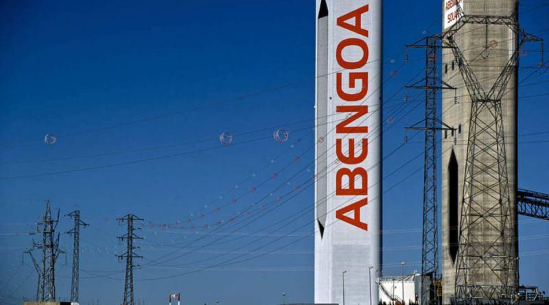 Abengoa ganó 25 millones en el primer trimestre