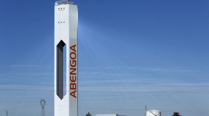 Abengoa se adjudica un nuevo proyecto en Chile