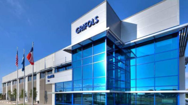 Grifols sufre un impacto negativo de 200 millones por el Coronavirus