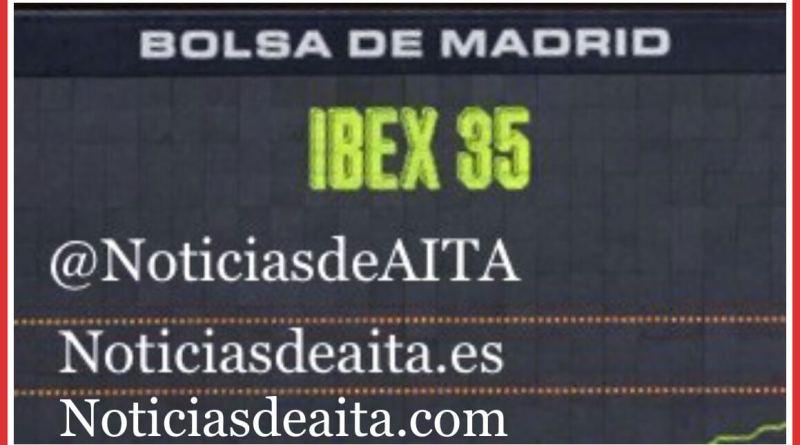 El Ibex 35 cierra su peor año desde 2010