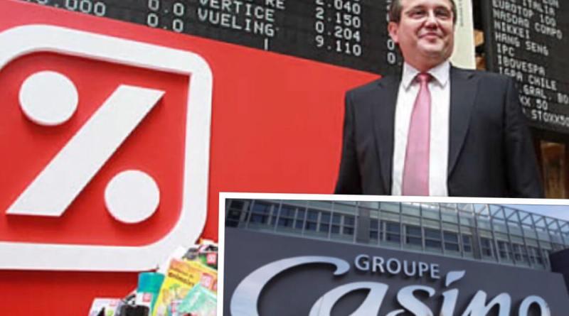 Casino rompe la alianza con DIA