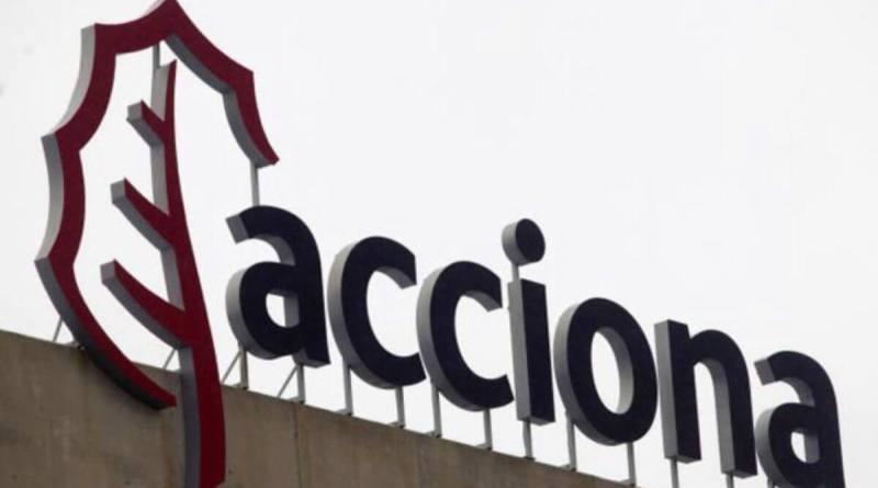 Acciona cerró el primer semestre con un beneficio neto de 22 millones