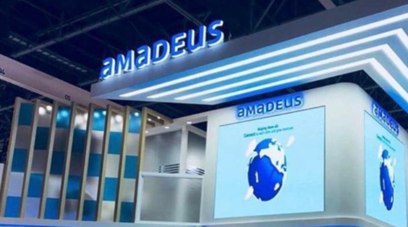 Amadeus supera la directriz bajista