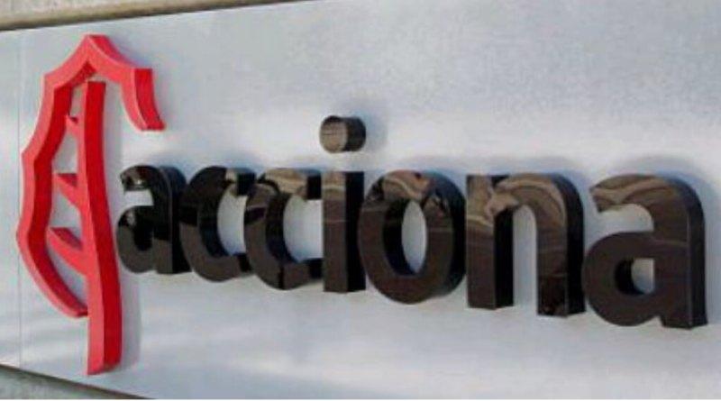Reacción bajista en Acciona