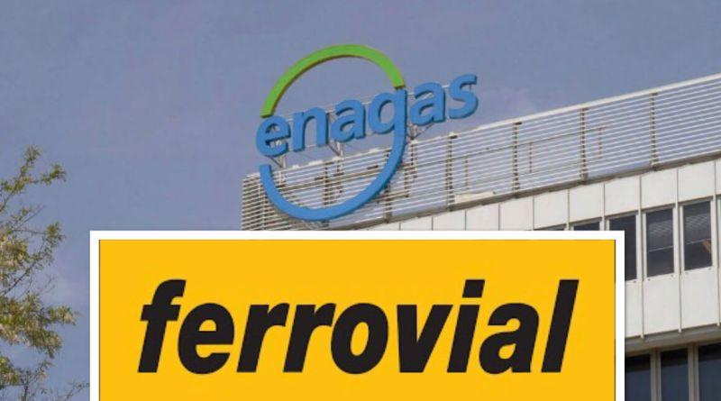 Enagás y Ferrovial se alían para proyectos de biogás