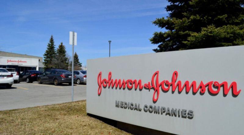 Johnson & Johnson condenado a pagar 8.000 millones de dólares