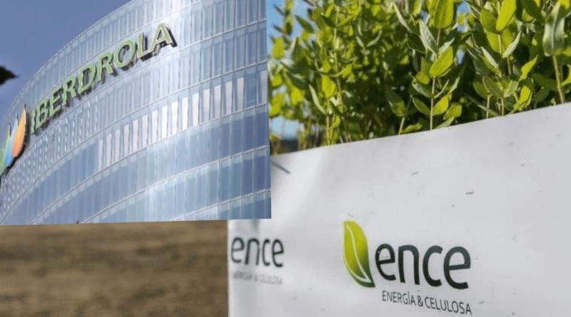 Iberdrola cierra la venta de su planta de Puertollano a Ence