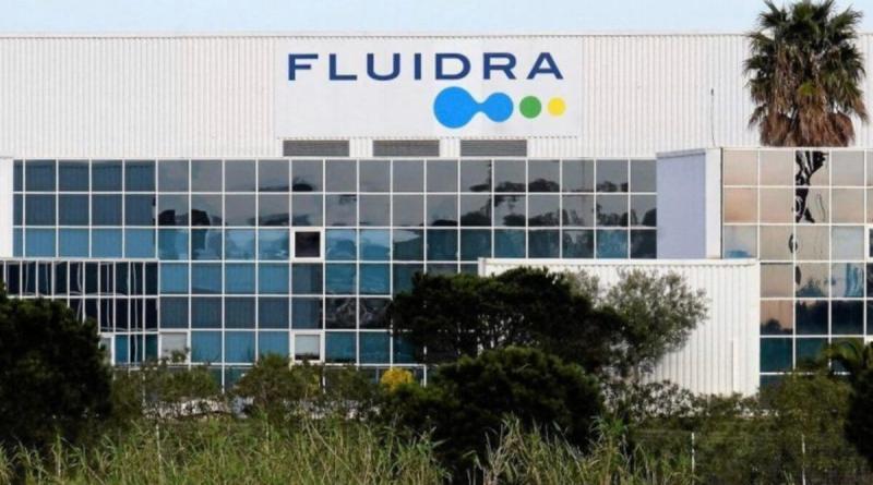Rhône vende mas de 12 millones de acciones de Fluidra