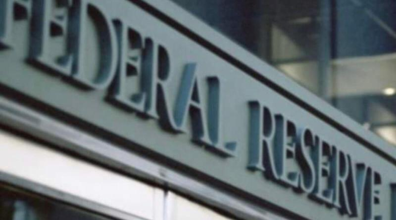 La Reserva Federal inyectó 30.800 millones al sistema financiero