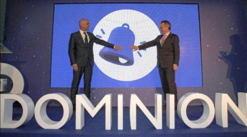 Dominion compra una participación mayoritaria de Flip Energía