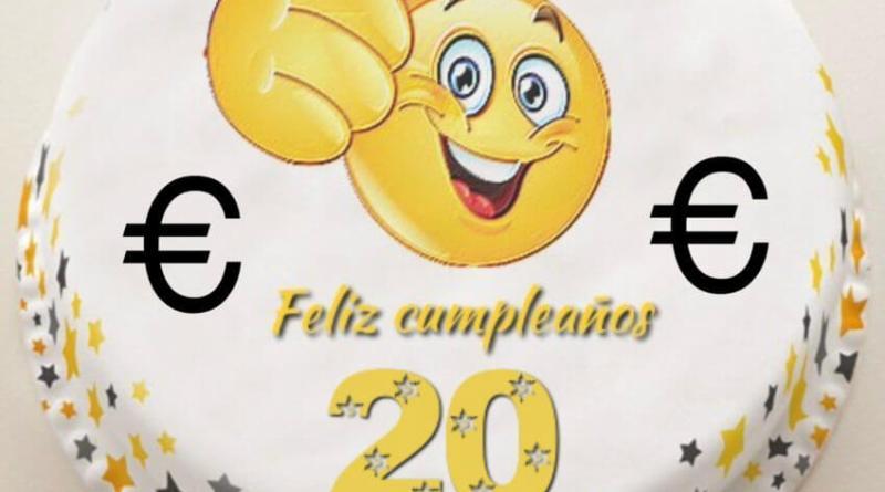 En enero el euro cumplirá 20 años en circulación
