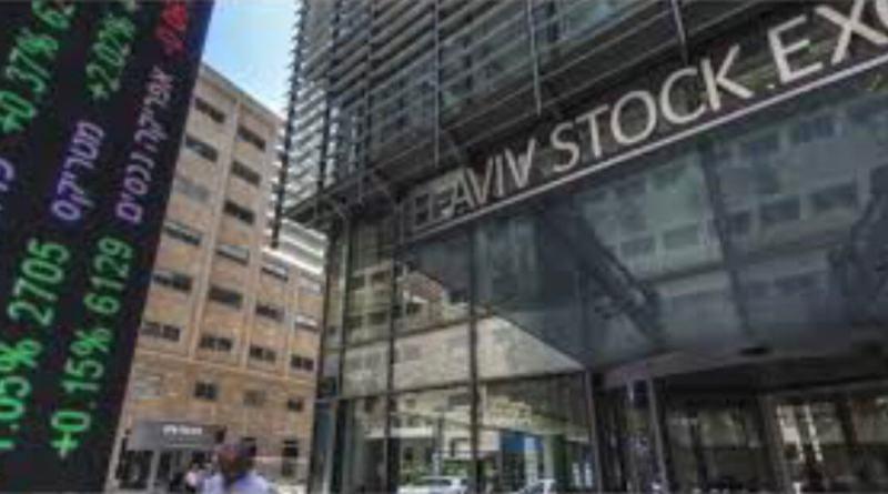 La Bolsa de Tel Aviv se desploma más del 5% en apertura