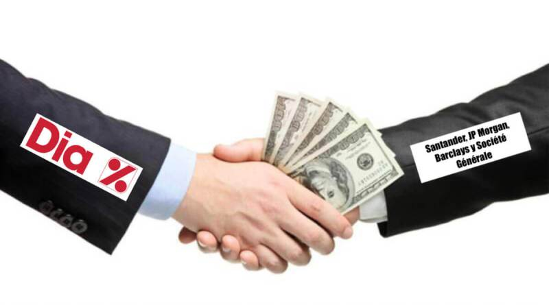 Los bancos y Fridman cierran la refinanciación de DIA