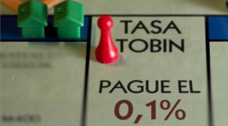 Acciones de la Bolsa española para librarse de la Tasa Tobin