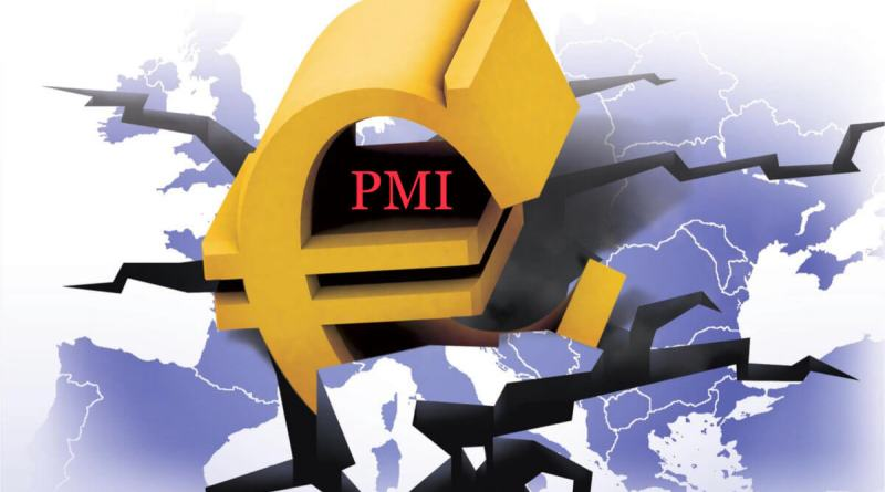 Se hunde el PMI manufacturero en Alemania