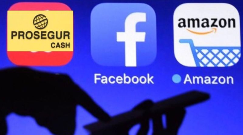 Buy & Hold apuesta por Amazon, Facebook y Prosegur Cash