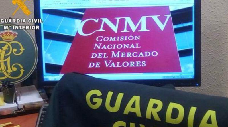 CNMV advierte sobre las cuentas de trading ligadas a cursos de formación