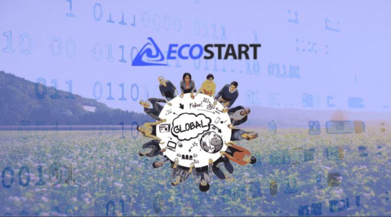 La iniciativa ecológica cripto Eco Start