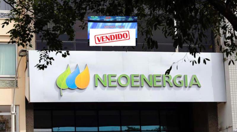 Neoenergia debutará el lunes en Bolsa a 3,57 euros por acción