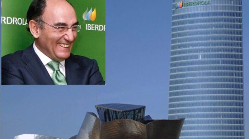 Iberdrola ganó 1.644 millones en el primer semestre