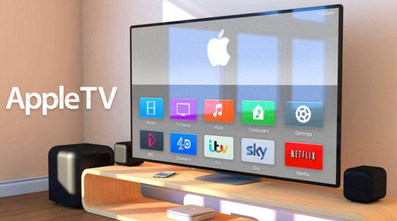 Apple presenta Apple TV+ para competir con Netflix