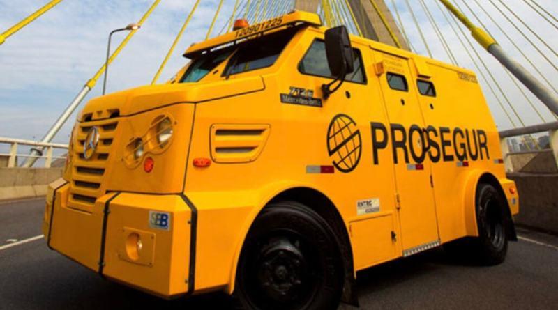 Prosegur registró un beneficio neto de 71 millones