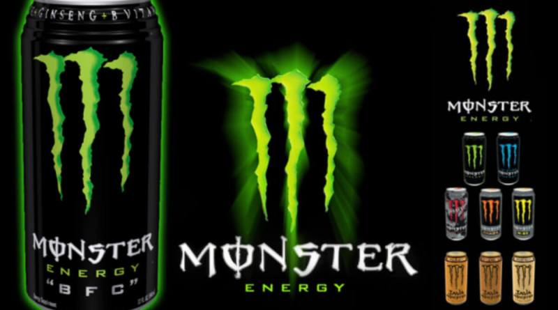 Monster Beverage flaquea después de un histórico rally del 60.000%