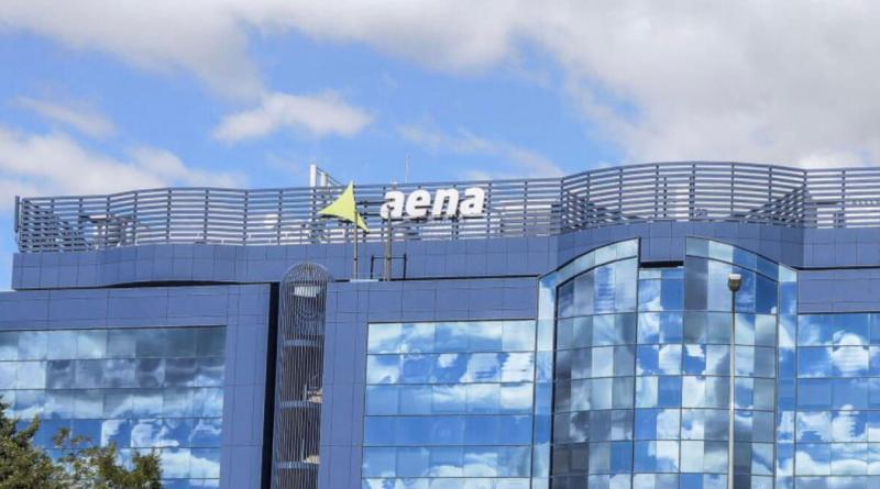 AENA gana más pero cae en bolsa