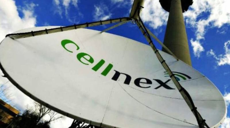 Cellnex compra Arquivia por más de 2.200 millones