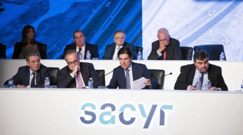 Sacyr vende concesiones en Chile por 440 millones