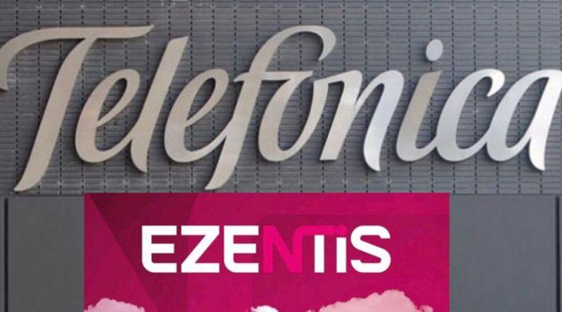 Ezentis renueva el contrato con Telefónica en Brasil