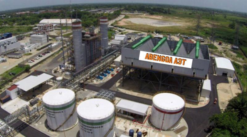 Abengoa pone a la venta A3T por unos 576 millones de euros