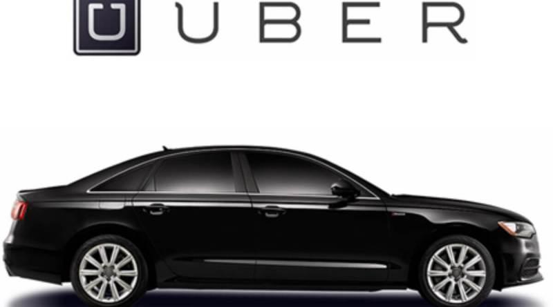 Uber pierde más del 7% en su debut en Bolsa