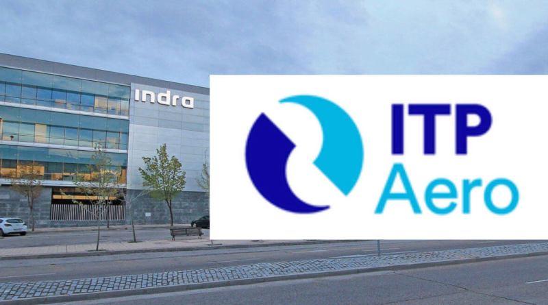 Indra baja en bolsa tras admitir que negocia la compra de ITP