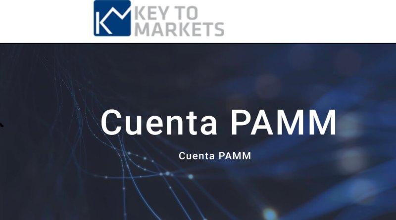 Cuenta PAMM para Inversores con poca experiencia en bolsa
