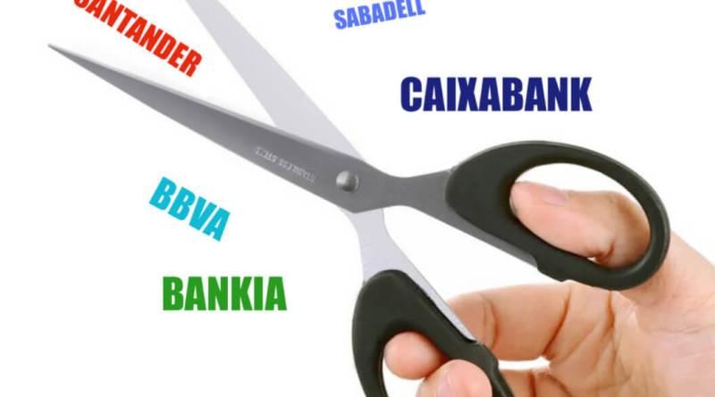 Varapalo del Tribunal de Justicia de la UE a la banca española