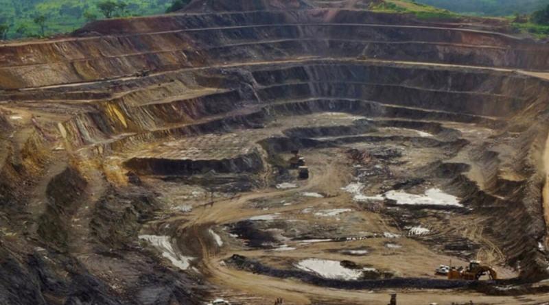 Glencore cierra la mayor mina de cobalto del mundo