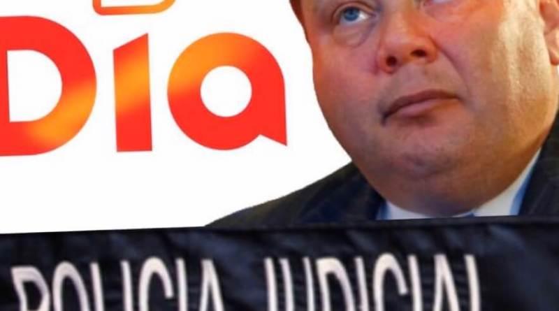 Investigan si Fridman montó una trama para hundir a DIA