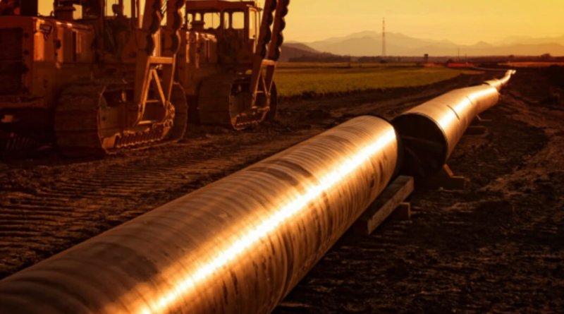 Naturgy eleva su participación en el gasoducto Medgaz al 49%