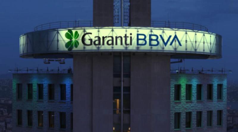 BBVA sufre en bolsa por su participación en Garanti