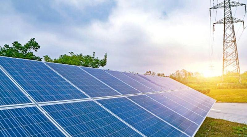 Las compañías solares brillan en bolsa este año,