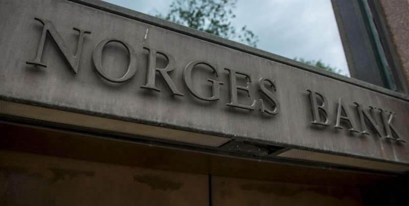 Norges Bank controla más de 8.000 millones en compañías del Ibex