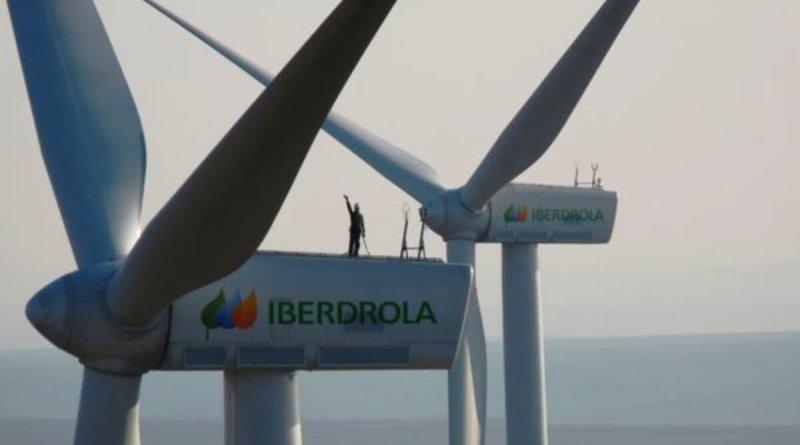 Iberdrola consigue permiso para otro parque eólico marino en EEUU