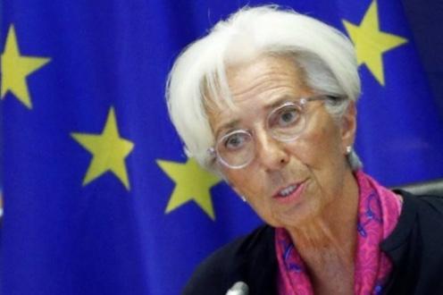 El BCE comprará bonos por 750.000 millones de euros