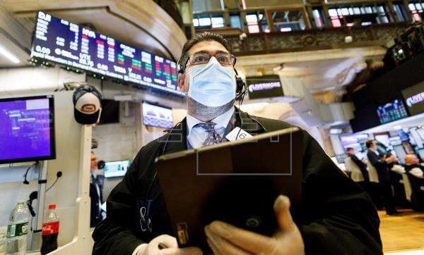 Olvídese de comprar y mantener con la volatilidad actual
